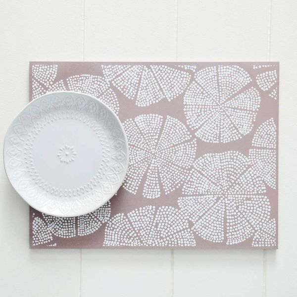 Harper Banksia Placemat Pack