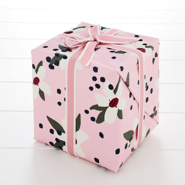 Jasmine Wrapping Paper - 5m