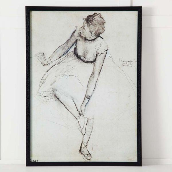 Margot Print 53x73
