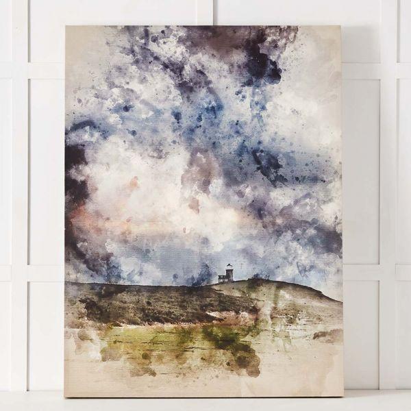 Fairhaven Canvas 90x120