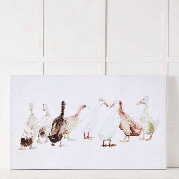 Goosey Gang Canvas 150x90
