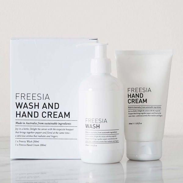 Freesia Gift Pack