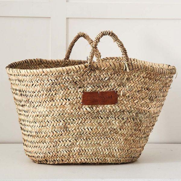 Bazaar Market Basket