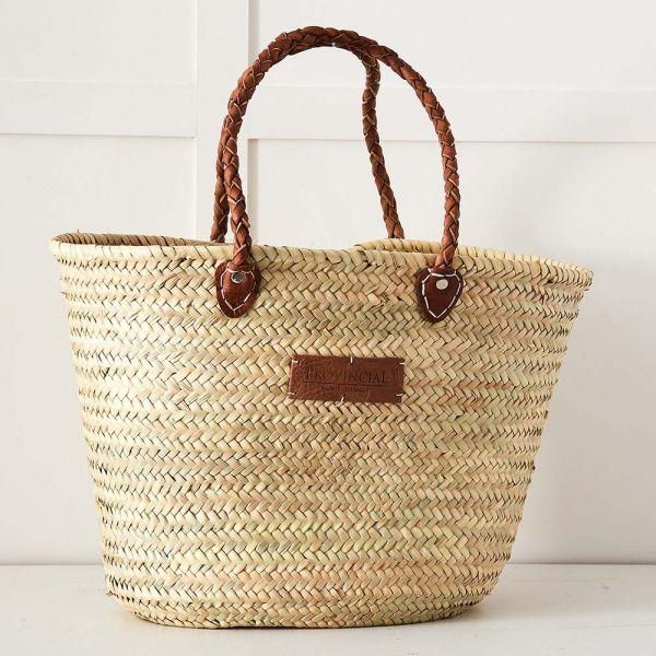 Bazaar Shopper Basket
