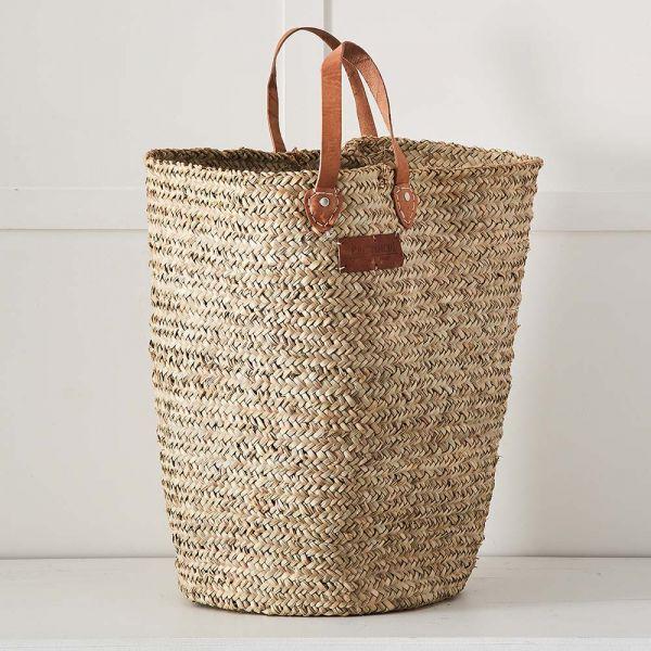 Bazaar Laundry Basket