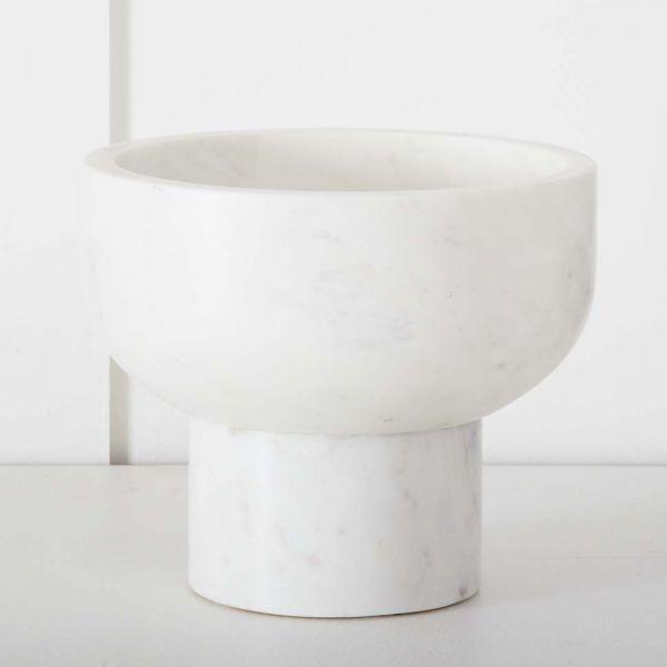 Hedland Footed Bowl
