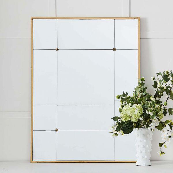Calypso Rectangle Mirror