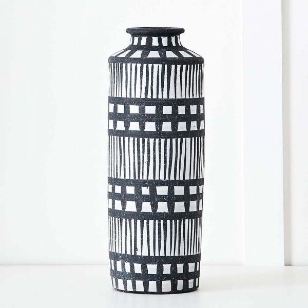 Riverine Vase