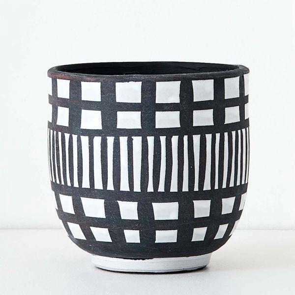 Riverine Pot