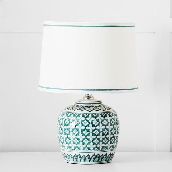 Empress Table Lamp
