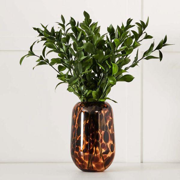 Lynx Vase