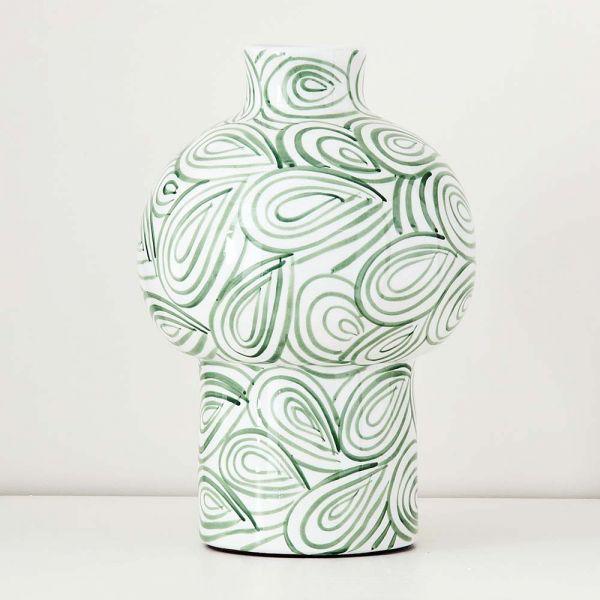 Mistra Vase