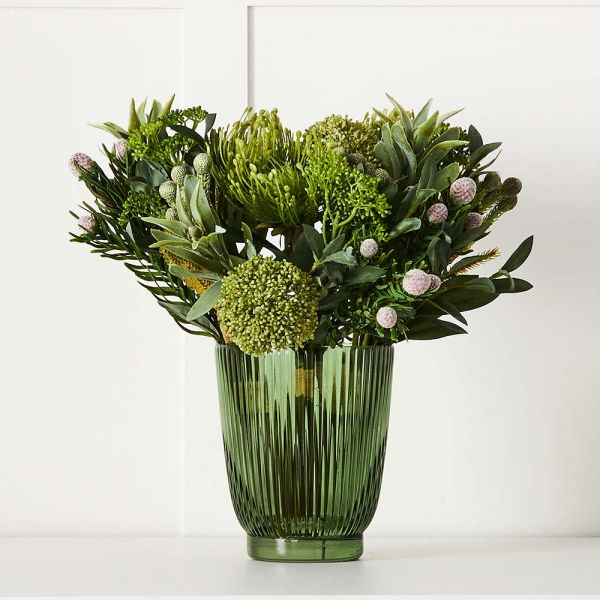Leucadendron Flower Bunch