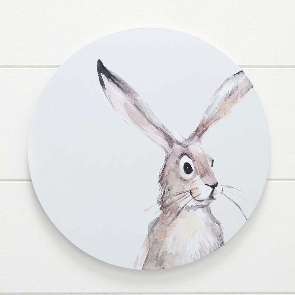 Harper Rabbit Placemat