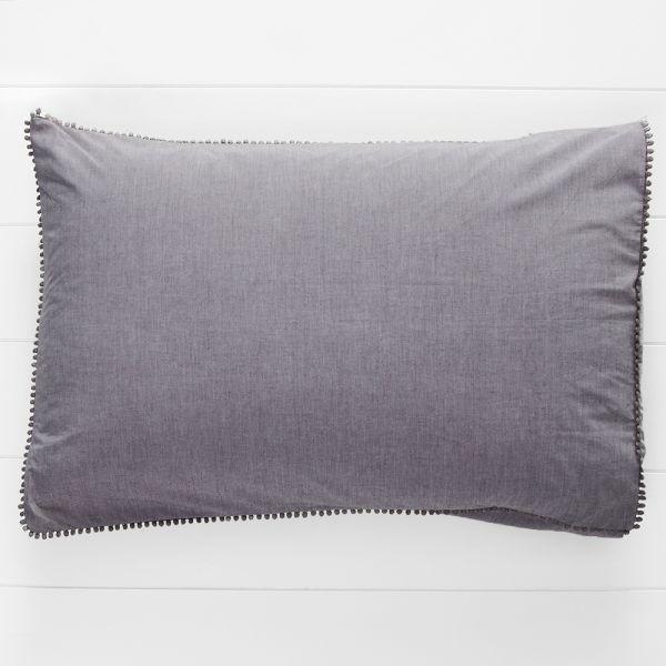 Bronte Pillowcase Std Pair