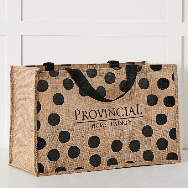 Provincial Spot Gunny Bag