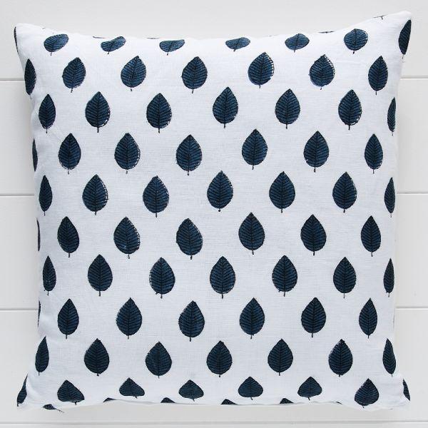 Leaf Cushion 50x50