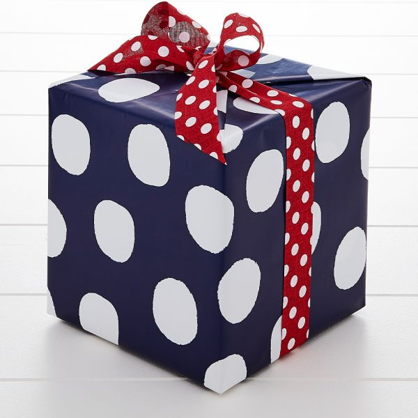 Spot Wrapping Paper - 5m