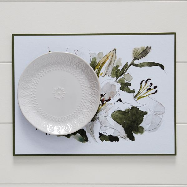 Harper Lily Placemat