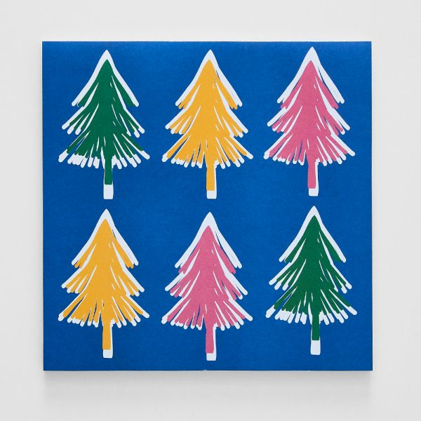 Jolly Fiesta Tree Placemat Pack