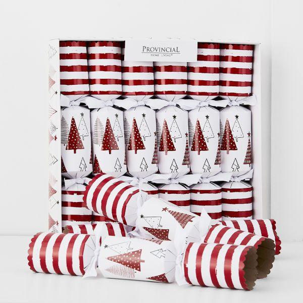 Jolly Classic Stripe BonBon 6 Pack