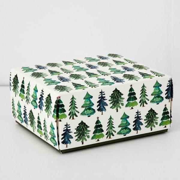 Jolly Classic Gift Box
