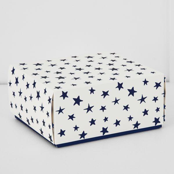 Jolly Night Sky Gift Box