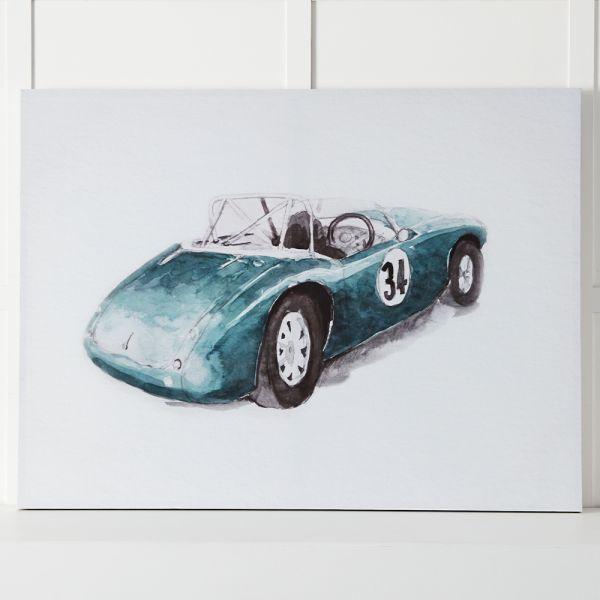Winton Canvas 120x90