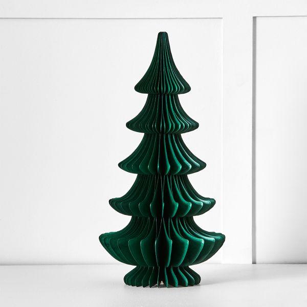 Jolly Tree Decoration L