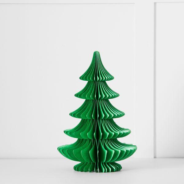 Jolly Tree Decoration S