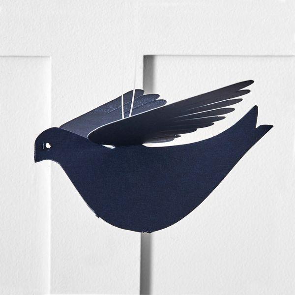 Jolly Origami Bird