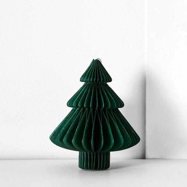 Jolly Origami Tree