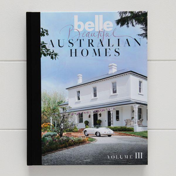 Belle Beautiful Homes Vol 3