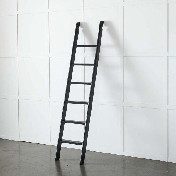 Black Library Ladder