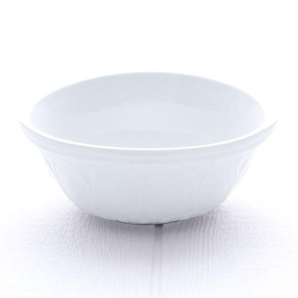 Blanc Mixing Bowl