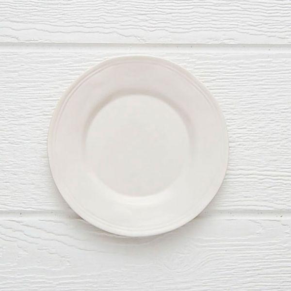 Aquitane Entree Plate