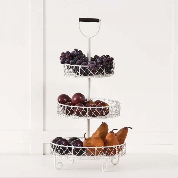 Mayotte 3 Tier Stand