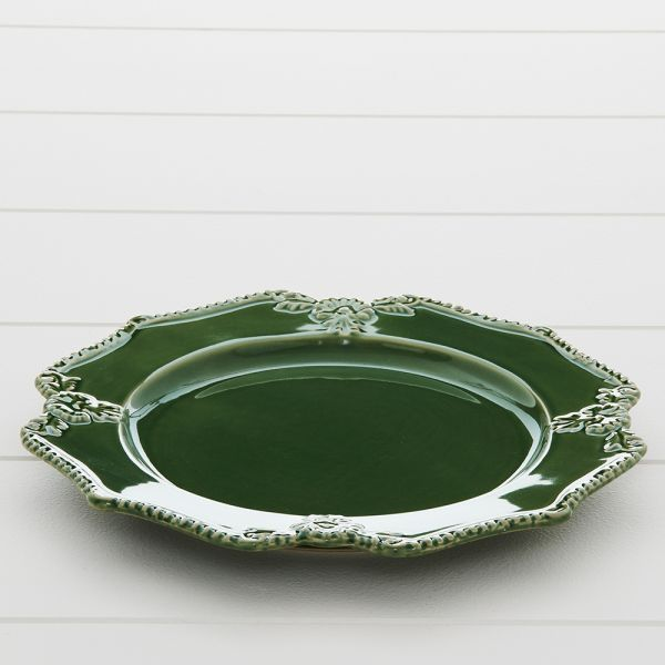 Bretagne Charger Plate