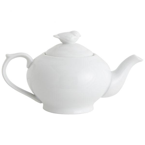Oiseau Teapot