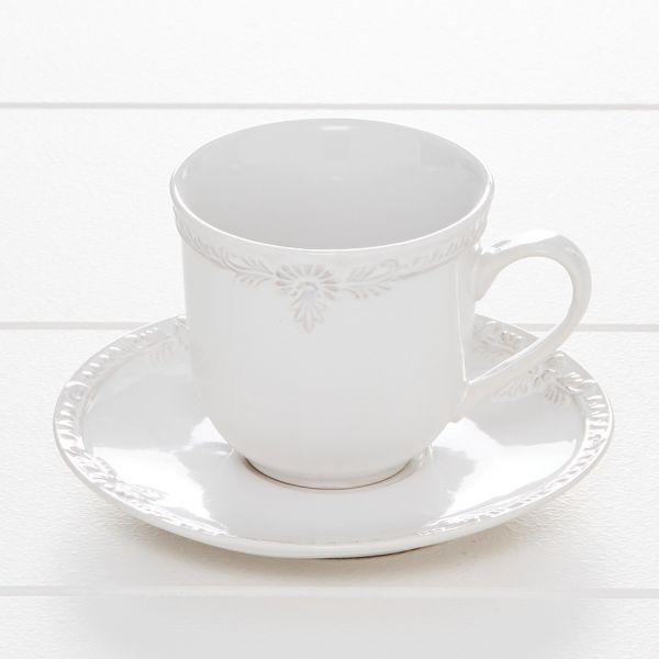 Bretagne Cup & Saucer
