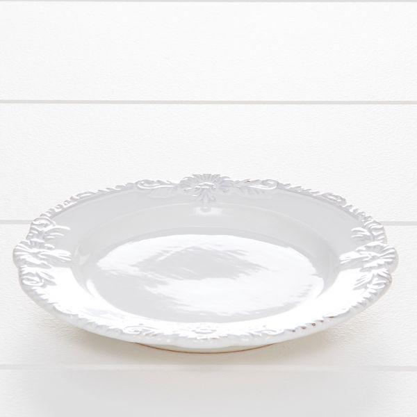 Bretagne Bread Plate