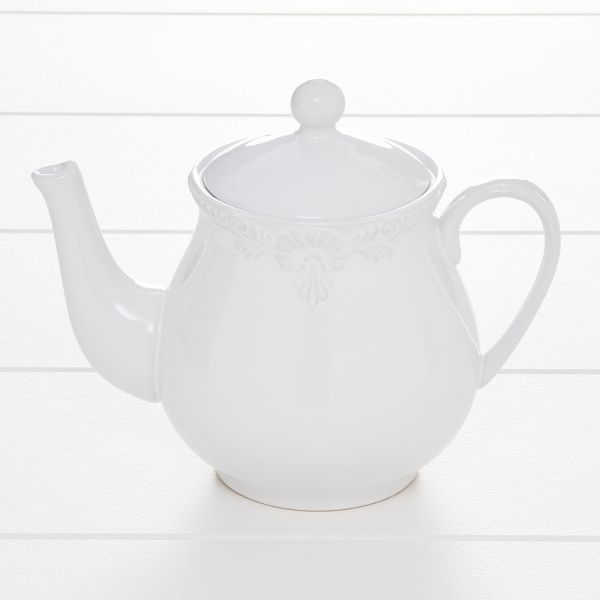 Bretagne Teapot