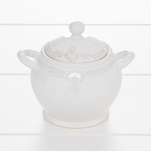 Bretagne Sugar Pot