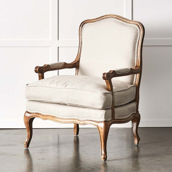 French Armchair