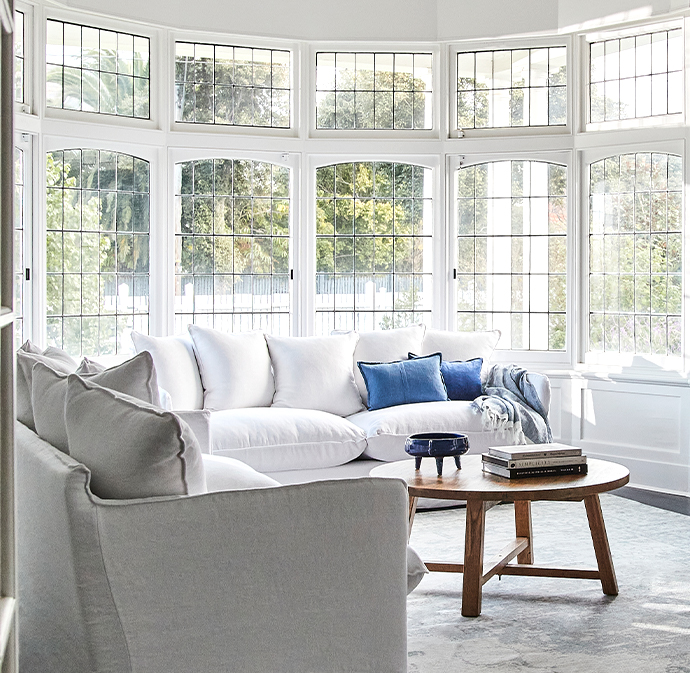 Get the Look - A Restful Retreat